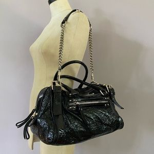 Dolce & Gabbana Miss Easy Way patent bag